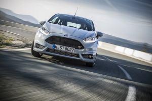 Ford Fiesta ST200 | Ceny w Polsce | Drogie 200 KM