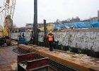Wielka inwestycja na Goc�awiu: osiem milion�w na umocnienie nabrze�a