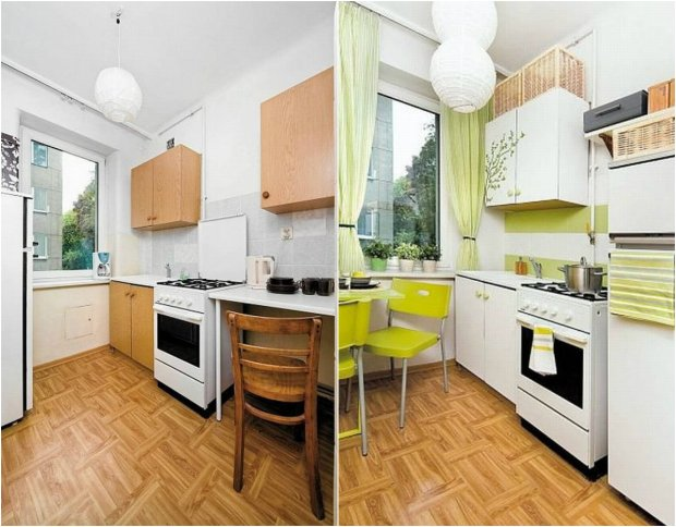 Jak tanim kosztem odmienić mieszkanie?