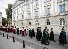 Prof. Jan Wole�ski: Przypadek doktoratu Goliszewskiego na UW jest gro�ny, bo to czo�owa uczelnia