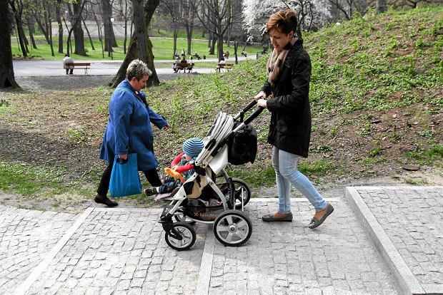 Sejm: nowa ustawa nie obejmie przedsiębiorczyń już w ciąży