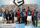 NC+ i Eurosport z prawami do transmisji ekstraklasy na kolejne cztery lata