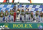 24H Le Mans | Historyczny triumf hybrydy Audi