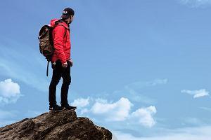 Jak wybrać kurtkę w góry na wiosnę?