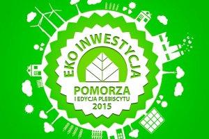 Wybierz najlepsz� inwestycj� ekologiczn� 25-lecia