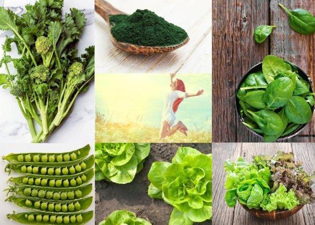 Witarianizm. Surowa dieta oczyszczaj�ca organizm