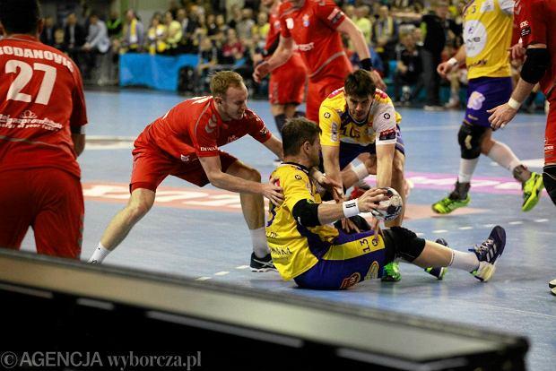 PGE Vive fatalnie inauguruje Ligę Mistrzów. Przegrywa w Brześciu