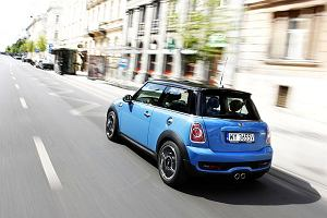 Mini Cooper S Bayswater | Test
