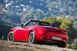 Mazda MX-5 | Ceny w Polsce | Bezkonkurencyjna