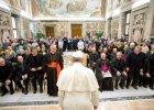 Szostkiewicz o słowach Franciszka nt. pedofilii: To pokazuje różnice w pontyfikacie obecnego papieża - żadnej taryfy ulgowej
