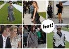 Dior Haute Couture: W pierwszym rz�dzie Charlize Theron i Sean Penn, pi�kna Marion Cotillard oraz Jennifer Lawrence [DU�O ZDJ��]