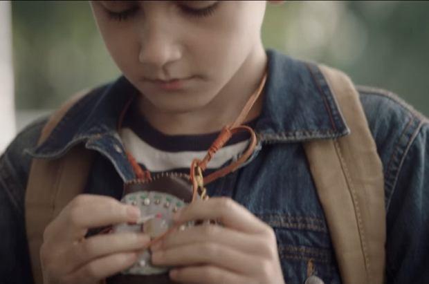 'Talizman', nowa reklama Allegro.