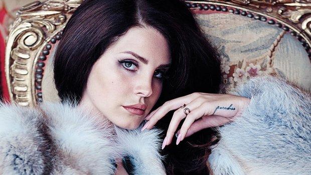 Rockowy muzyk wystąpi w nowym klipie Lany del Rey