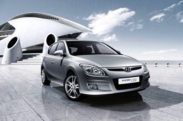 Hyundai i30 (2007 - 2012) - opinie Moto.pl