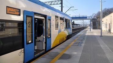 Stacja Szczecin Dąbie