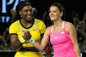 Ranking WTA. Agnieszka Radwa�ska nadal czwart� tenisistk� �wiata