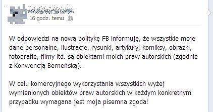 Polska wersja łańcuszka