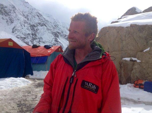 Zdjęcie numer 30 w galerii - Sen o Nanga Parbat trwa. Mackiewicz i Klonowski wracają w Himalaje. ''Zbiórka pieniędzy pokazała, że ludzie tęsknią za wolnością'' [WYWIAD]