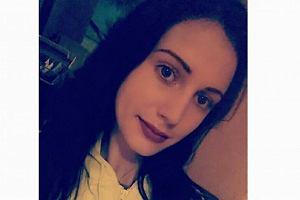 Zaginęła Aleksandra Julia Bialik. Od 10 grudnia 17-latki szukają policjanci i rodzina