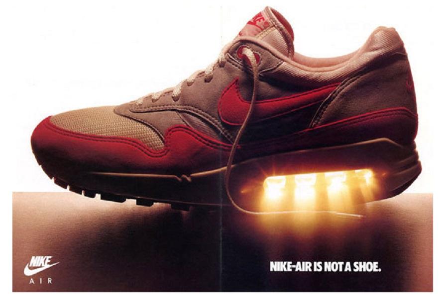 Kampania Nike