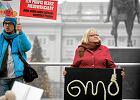 KE pozywa Polsk� przed Trybuna� UE za uprawy GMO