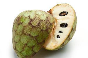 Czerymoja - najlepszy owoc �wiata
