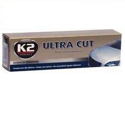 Pasta do usuwania rys K2 ULTRA CUT 100g