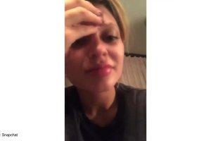 Kylie Jenner rozja�ni�a BRWI. Nie by�a zachwycona efektem