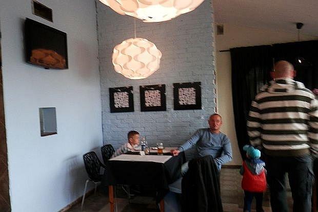 Zdjęcie numer 2 w galerii - Świeżo po Kuchennych Rewolucjach.