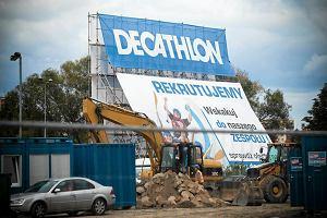 Decathlon w Bia�ymstoku szuka pracownik�w