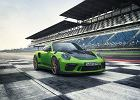 Porsche 911 GT3 RS - Porsche za milion złotych już dostępne w Polsce