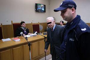 Emerytowani generałowie SB skazani na dwa lata więzienia. Za represje sprzed 35 lat