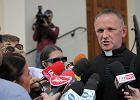 Szostkiewicz: Bez przebaczenia dla Lemańskiego. Kościół nie przepuści, jak mu ktoś podpadnie