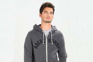 Abercrombie & Fitch - wyprzedaż! Przecenione ubrania sportowe najbardziej pożądanej amerykańskiej marki
