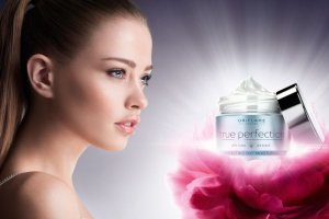 Oriflame True Perfection likwiduje skutki stresu