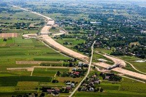 GDDKiA: Budimex i Strabag najbli�ej doko�czenia A4 Rzesz�w - Jaros�aw