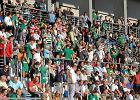 Kibice Radomiaka Radom na czele statystyk w II lidze