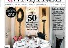 Urodzinowy numer magazynu Dom&Wnętrze