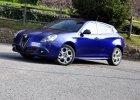 Alfa Romeo Giulietta Sprint | Pierwsza jazda | Sportowy duch