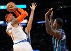 NBA. Carmelo Anthony rzucił już 20 tys. punktów