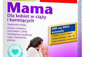 Doppelherz aktiv Mama - Zdrowa mama, zdrowe dziecka