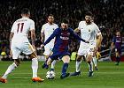 Barcelona - Leganes. Kolejny krok Barcelony w stronę mistrzostwa wykonany