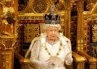 Królowa Elżbieta II przedstawiła program brytyjskiego rządu na najbliższy rok
