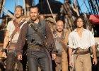 """Piraci bez Johnny'ego Deppa - Michael Bay wsp�produkuje nowy serial """"Piraci: wyprawa po skarby"""""""