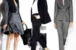 Simple: elegancka kolekcja do pracy