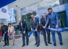 Bielsko-Biała. Nowa fabryka za 54 mln dolarów prawie gotowa