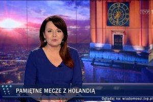"""""""Wiadomo�ci"""" TVP: Je�li rz�d zechce, Bruksela b�dzie mia�a k�opoty [RECENZJA]"""