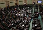 Kancelaria Prezydenta: Pierwsze posiedzenie Sejmu odb�dzie si� 12 listopada
