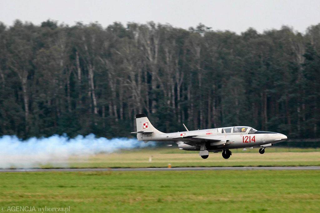 TS-11 Iskra  / MARCIN KUCEWICZ