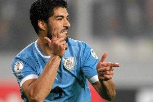 M� 2014. Dramat Urugwaju i Suareza! Kontuzja!